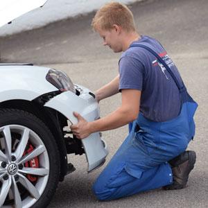 Instandsetzung Ihres Fahrzeugs bei der Hentak OHG